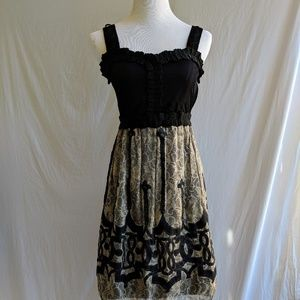 Save the Queen Dress